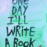 If you are going to write the boook , what will u call it and what it will be about? - Ar`jay_Riz