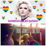 Supernature Pride August Bank Holiday 2017