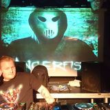 Lasak - Live dj set from Angerfist @ GK