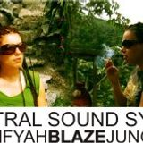 March Fyah Blaze Junglemix