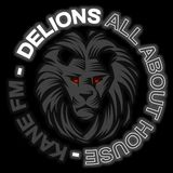 KFMP:DELION - ALL ABOUT HOUSE - KANEFM 22-03-2014