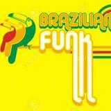 Brazilian funk MC  by DJ Hogo