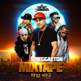 Dj Jamsha Mixtapes King 2
