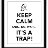 The DJ iGrind Presents: The Trap (#iLikeItRaw)