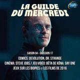 La Guilde du Mercredi 115 (S04E17) - Steve Jobs, Devolution, Dr. Strange, Kôna