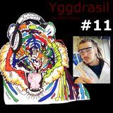 Viele bunte Farben Podcast #11 - Yggdrasil (Twilight-Fullon)