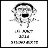 DJ JUICY (2018 STUDIO MIX 12)