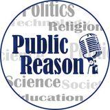Public Reason - Sept. 25, 2012