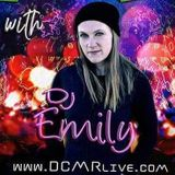 DCMRlive.com NYE mix by DJ Emily