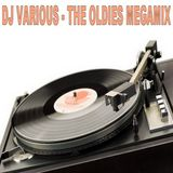 DJ Various - The Oldies Megamix
