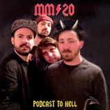 MM! 020 - THE SEXII BOYS THINK ABOUT CHANGING CAREERS