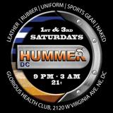 Hummer 2018-07-21 DJs Chaim, C-Dubz, Pup Ultra