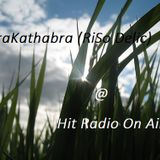 RiSo Delic presents : DJane AbraKathabra @ Hitradio ON Air