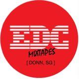 EDC001MIXTAPES/DONN
