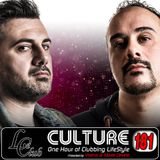 Le Club Culture - Radio Show (Veerus & Maxie Devine) - Episode 181