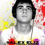 Alex Eliz - Live Set Octubre 2012