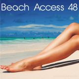 Munich-Radio  (Christian Brebeck)  Beach Access 48  (16.09.2014)