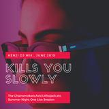 #Kills You Slowly (The Chainsmokers,Avicii,Afrojack)  2019 DJ ,SummerNight One Live Session