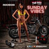 Sunday Vibes 27 #new52mixshow