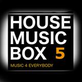 HMB 5 Tech House Ibiza - Mix by DJ Hawky
