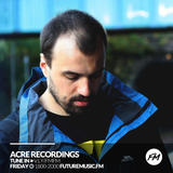 Acre Recordings - 24.02.2017