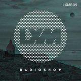 LXMR09 LX Music Radio w/ Miguel Torga
