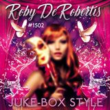 #1502JK one nite JUKE-BOX | mix by Dr.Rob