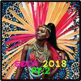 SOCA 2018 [T&T] PT,2