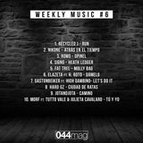 Weekly Music #6