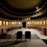 Teatro Rossi Aperto & Radiocicletta — Esperienze di recupero funzionale — 07/02/2013