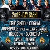 TechMad @ 2º Aniversario Fuel Techno 06.04.2013