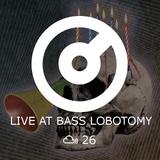 CELO #26 - Live at Bass Lobotomy in Horsens, Denmark