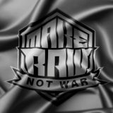 Make Raw, Not War 2015 MIX003