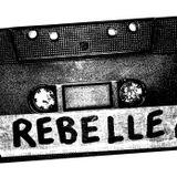 Rebelle @ Kondo Amsterdam 5-08-2017 live recoring