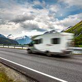 Gefahr im Wohnwagen: Wenn das Wohnwagen-Bett herunterkracht