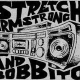 Stretch Armstrong & Bobbito, WKCR 89.9 FM, February 1993