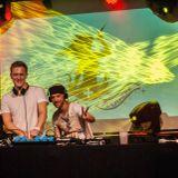 C.RACK & SHYN @ Nachtapotheke Mega Open Air Malter 2014