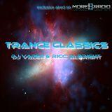 Morebass presents: DJ vADER B2B Rick Albright in Trance Classics / 13.03.17 (morebass.com)