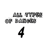 All Types Of Dances EP. 4