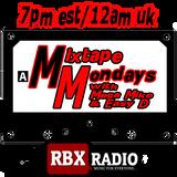 Mixtape Mondays with Mega Mike & Easy D  Eps 002  11/20/2017