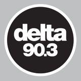 Delta Podcasts - Delta Club presents Manu Desrets (30.04.2018)