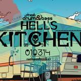 Concept X - 01.03.14 @ Hell's Kitchen Kiel
