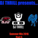 Summer Mix 2016 Part 5