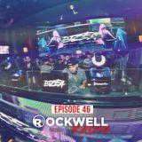 Rockwell Radio 047 - DJ Zea Turkey Day BBQ