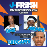 J Fresh Urban Fire 162 Xmas