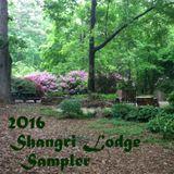 2016 Shangri Lodge Sampler
