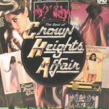 Crown Heights Affair Showcase Show with DJ Dug Chant on Sound Fusion Radio.net