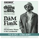 40 minutes of DāM-FunK