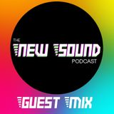 New Sound Podcast 06 (BCOOS GUEST MIX)