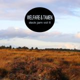 Welfare x Tamen (Subtle Audio) - Deck Jam Volume 2